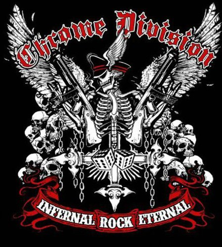 Infernal Rock Eternal [Import]
