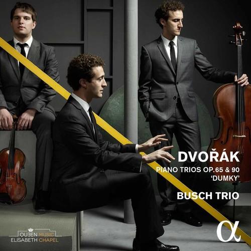 Piano Trios 65 & 90