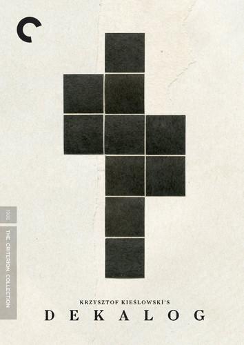 Dekalog (Criterion Collection)