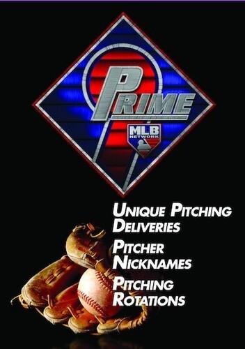 Prime 9: Unique Pitching Deliveries. Pitcher Nicknames. PitchingRotations.