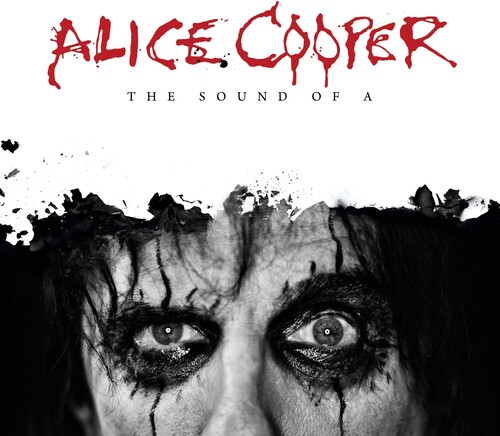 Alice Cooper - The Sound Of A EP