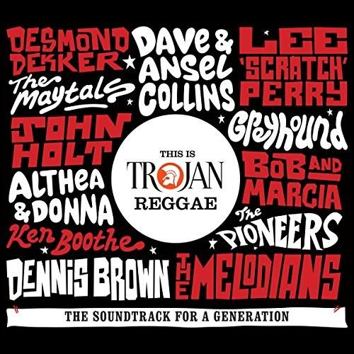 This Is Trojan Reggae /  Various [Import]