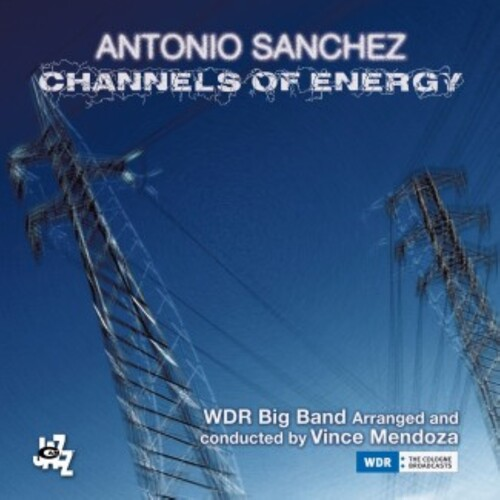 Channels Of Energy [Import]