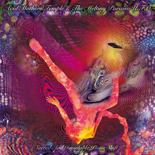 Sacred & Inviolable Phase Shift