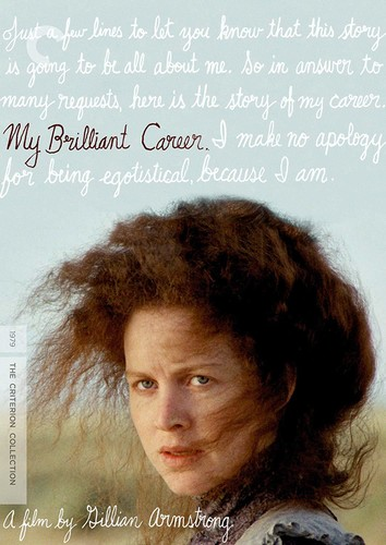 Criterion Collection: My Brilliant Career