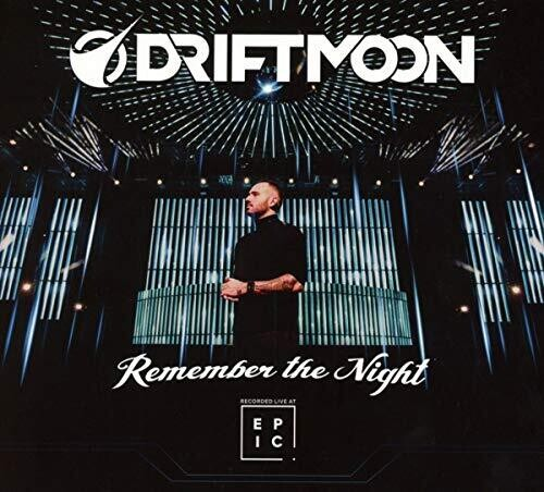 Remember The Night (Recorded Live At Epic) [Import]