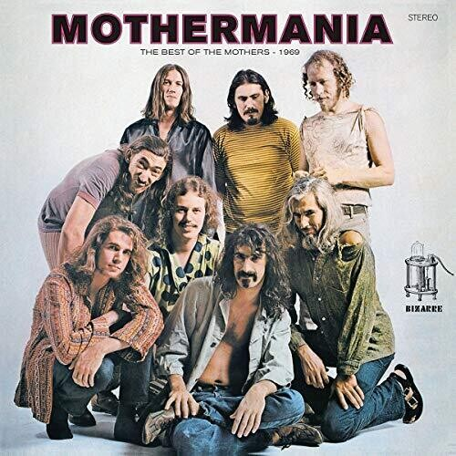 Frank Zappa - Mothermania: The Best Of The Mothers [LP]