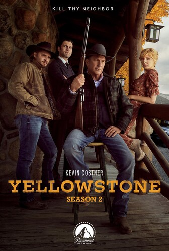 Yellowstone: Season 2