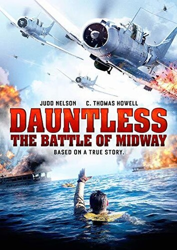 Dauntless: Battle of Midway