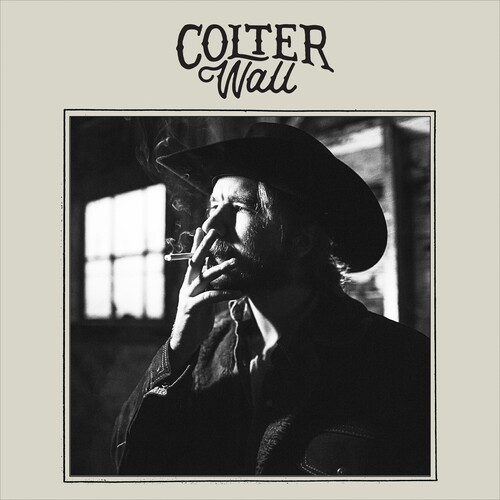 Colter Wall - Colter Wall [Limited Edition Pink LP]