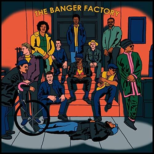 Banger Factory [Import]
