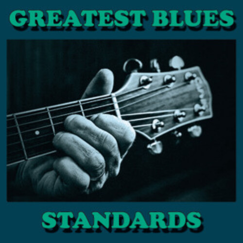 Greatest Blues Standards (Various Artists)