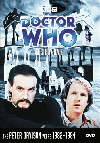Doctor Who: Castrovalva