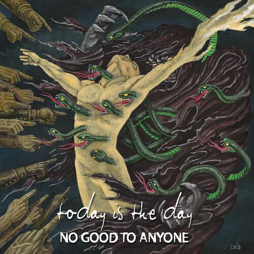 No Good To Anyone [Explicit Content]
