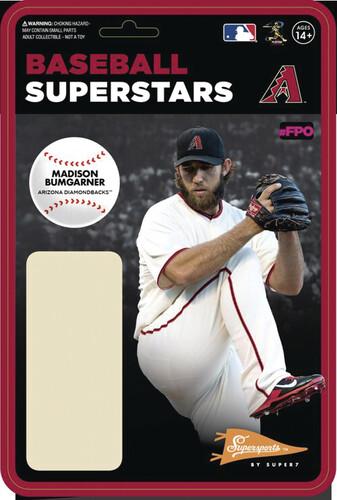 MLB MODERN REACTION W1 - BUSTER POSEY (SF GIANTS)