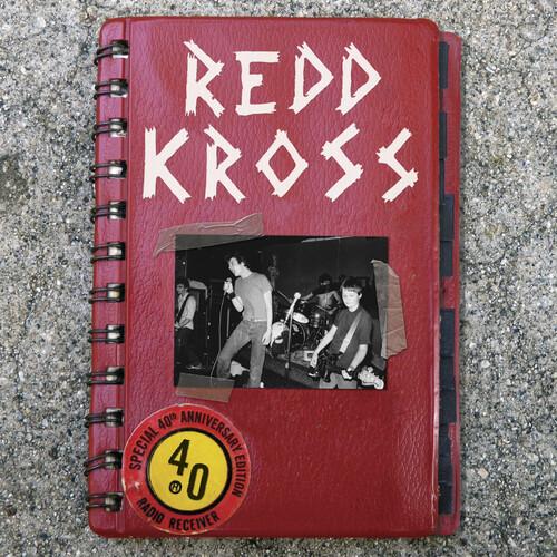 Redd Kross - Red Cross EP [Vinyl]