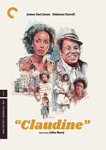 Claudine (Criterion Collection)