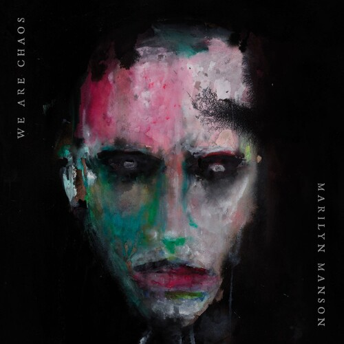 Marilyn Manson - WE ARE CHAOS [LP]