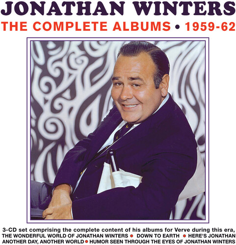 The Complete Albums 1959-62