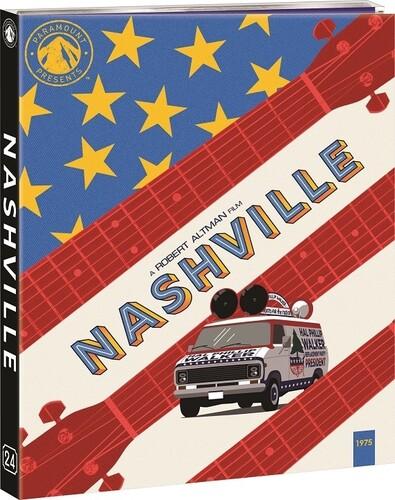 Nashville (Limited Edition)