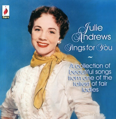 Julie Andrews Sings for You [Import]