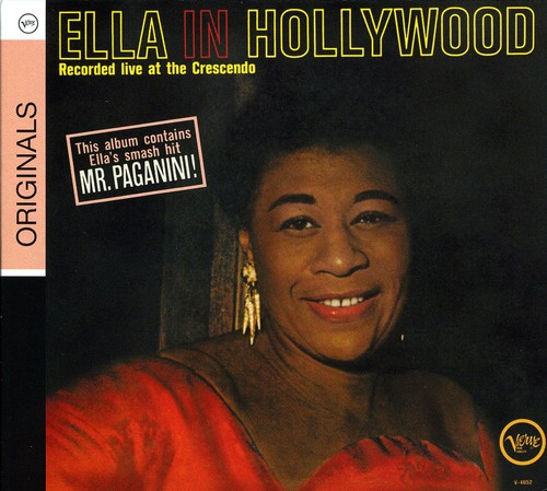 Ella in Hollywood [Import]