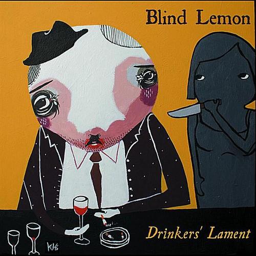 Drinkers Lament