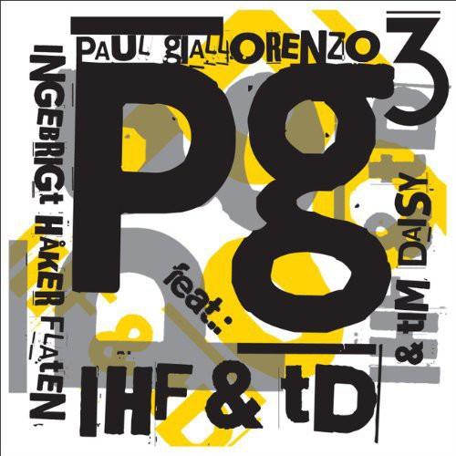 Paul Giallorenzo Trio [Import]