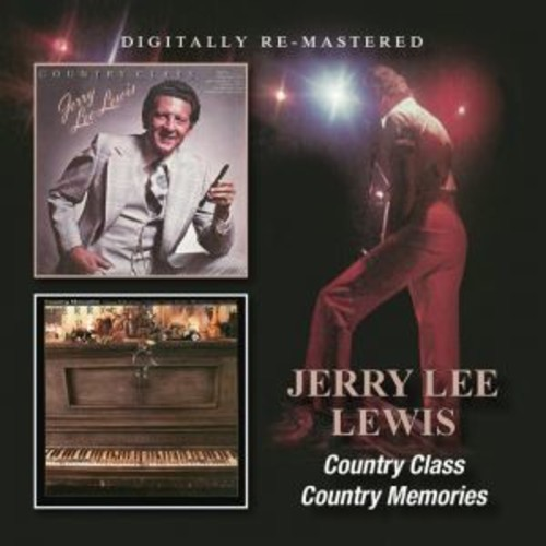 Country Class/ Country Memories [Import]