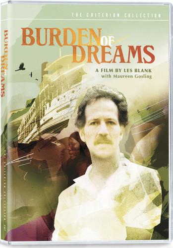 Criterion Collection: Burden Of Dreams