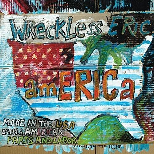 America [Import]