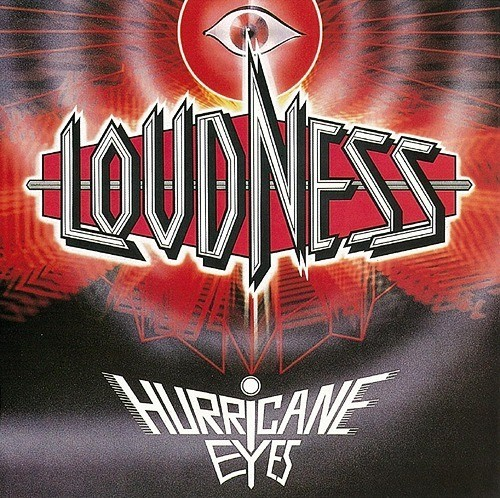 Hurricane Eyes: 30th Anniversary [Import]