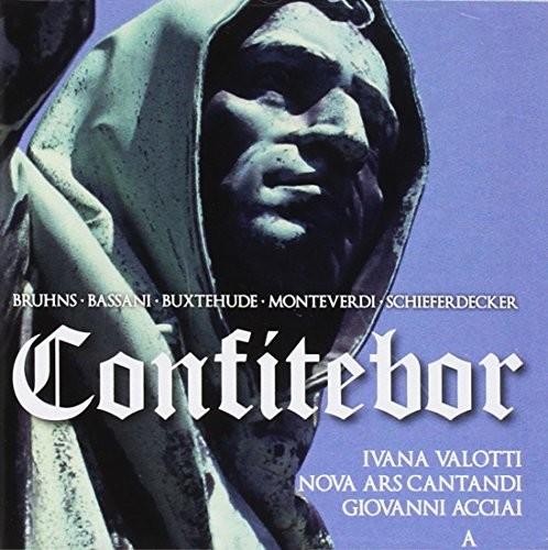 Confitebor
