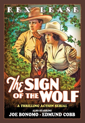 Sign Of The Wolf