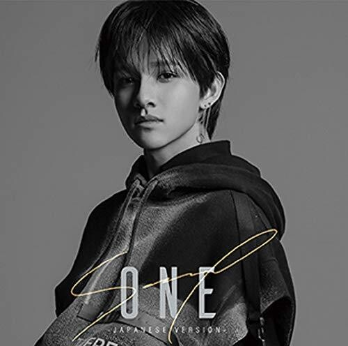 One (Japanese Version) (Version A) [Import]