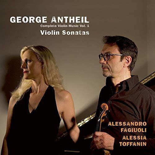 Complete Violin Music 1