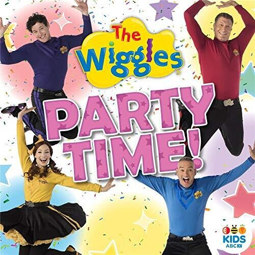 Party Time [Import]
