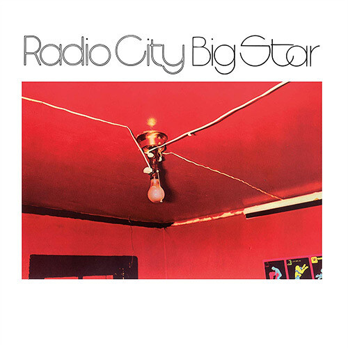 Big Star - Radio City [LP]