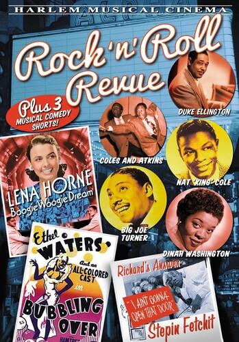 Rock N Roll Revue