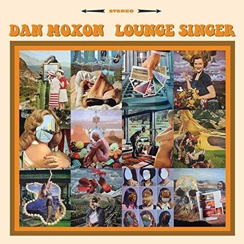 Lounge Singer [Import]