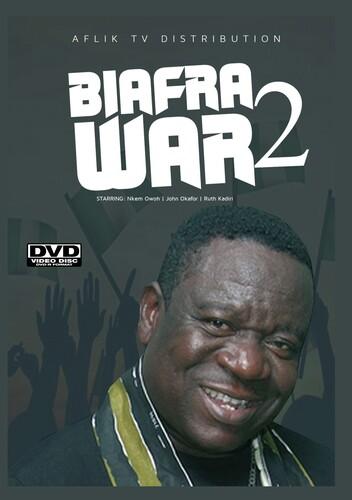 Biafra War 2