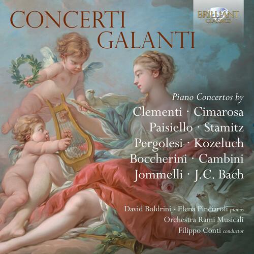 Concerti Galanti