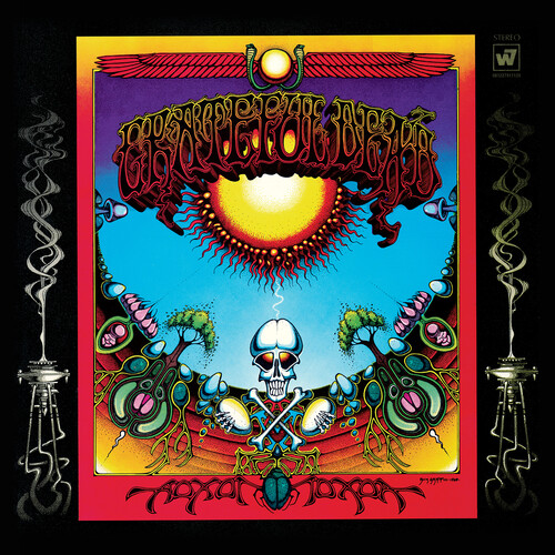 Grateful Dead - Aoxomoxoa [LP]