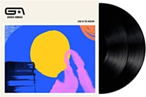 Groove Armada - Edge Of The Horizon [LP]