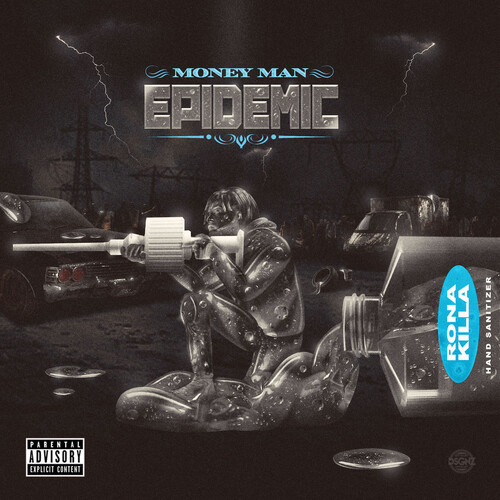 Money Man - Epidemic (Deluxe)