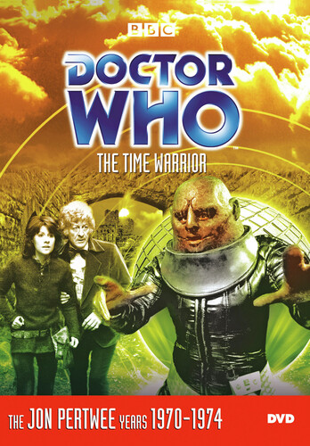 Doctor Who: The Time Warrior (Season 11 Episodes 1 - 4)