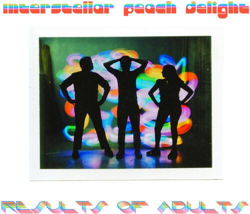 Interstellar Peach Delight [Explicit Content]