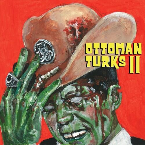 Ottoman Turks II
