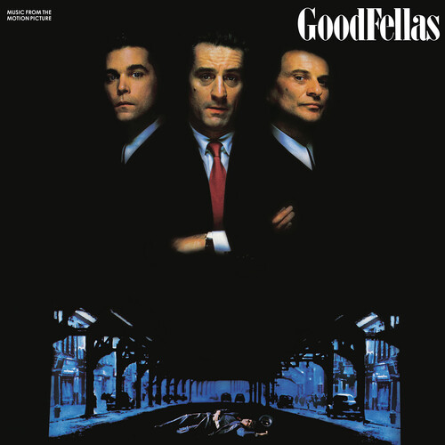 Goodfellas (Music From The Motion Picture) / Var - Goodfellas (Music From The Motion Picture) / Var