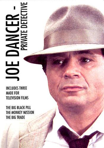 Joe Dancer: Private  Detective - 3 Movie Collection